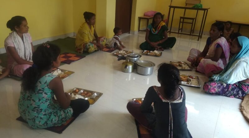 Mother-daughter beat malnutrition with Chief Minister's nutrition campaign